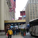 Foto de Hotel Pennsylvania New York