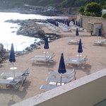 Photo de Towers Hotel Stabiae Sorrento Coast
