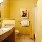 Φωτογραφία: Courtyard by Marriott Chico