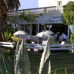 Photo of Hotel Les Citronniers