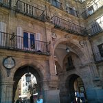 Photo of Hostal Plaza Mayor
