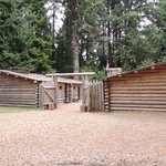 Fort Clatsop National Memorial Foto