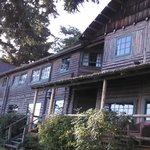 Foto de The Captain Whidbey Inn