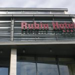 Rubin Wellness & Conference Hotel Budapest Foto