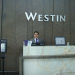Foto de The Westin Santa Fe Mexico City