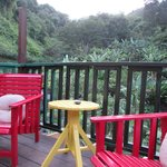 Photo de Rafjam's Bed & Breakfast, Blue Mountain Cottages and Nature