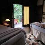 Rafjam's Bed & Breakfast, Blue Mountain Cottages and Natureの写真