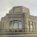 Vista House, Columbia River Highway, Corbett, OR