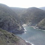 Foto de Far de Cala Nans (Cala Nans Lighthouse)