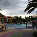Foto de Disney's Pop Century Resort