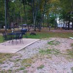 Foto de Happy Hills Campground and Cabins
