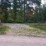 Foto van Happy Hills Campground and Cabins
