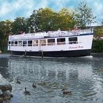 Colonial Belle-Erie Canal Tour