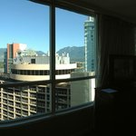 Foto van Vancouver Marriott Pinnacle Downtown Hotel