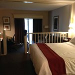 Foto de Best Western PLUS Lamplighter Inn & Conference Centre
