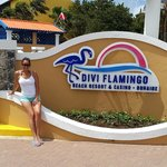 Photo de Divi Flamingo Beach Resort and Casino
