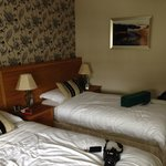 Priory Hotel Cartmel照片