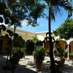 La Casa De Los Patios Hotel and Spa의 사진