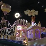 its a small world afterall