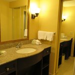 Foto di Homewood Suites by Hilton Toronto Airport Corporate Centre