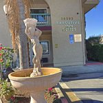 Executive Inn Suites Morgan Hill Foto