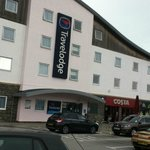 Foto Travelodge St Austell Hotel