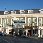 Foto de Killarney Towers Hotel & Leisure Centre