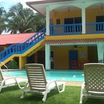 Hotel Las Olas Beach Resort Foto