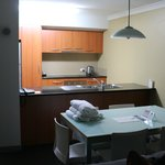 Foto de Hillcrest Central Apartment Hotel