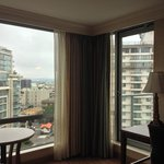 Victoria Marriott Inner Harbour resmi