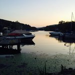 Photo de Antons on the Lake Country Inn & Marina