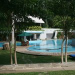 Foto de The Grand Udawalawe Safari Resort
