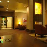 Foto de Hyatt Place Coconut Point