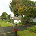 Papakura Motor Lodge & Motel의 사진