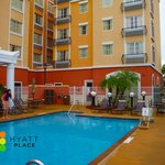 Photo de Hyatt Place Coconut Point