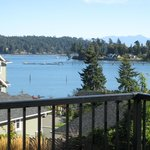 Sooke Harbour Resort and Marinaの写真