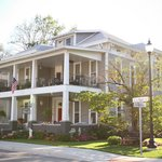 Gorgeous Historic 1875 Italianate Home Featuring 4 European Themed Guest Rooms All with Full Adj