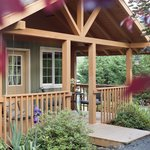 Foto de Carson Ridge Luxury Cabins