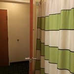 Φωτογραφία: Fairfield Inn & Suites Marion