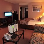 Photo de Crowne Plaza Hotel Hartford - Cromwell