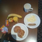 Photo de Holiday Inn Express Liverpool-John Lennon Airport