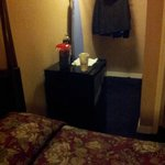 Americas Best Value Inn - Hot Springs Foto