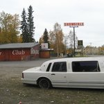 Φωτογραφία: Extended Stay America - Fairbanks - Old Airport Way