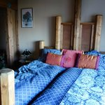 Foto de Ferndale Luxury Bed and Breakfast