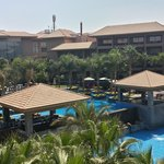 Φωτογραφία: Dusit Thani LakeView Cairo