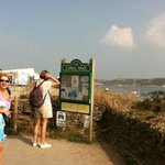 ***CAMEL TRAIL*** Padstow