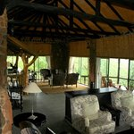 Leopard Mountain Game Lodge Foto