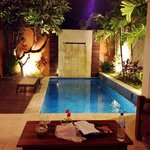 Photo de Bhavana Private Villas