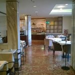 BEST WESTERN Hotel Piccadilly Roma Foto