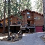 Yosemite's Scenic Wonders Vacation Rentals Foto